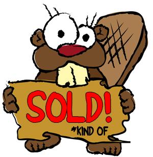 sold beaver