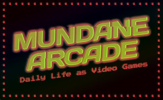 Mundane Arcade