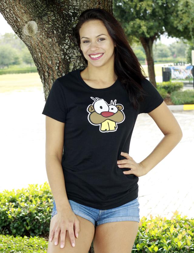 black beaver shirt