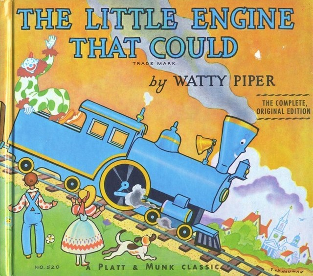 Classic Children's Books Explained For Adults