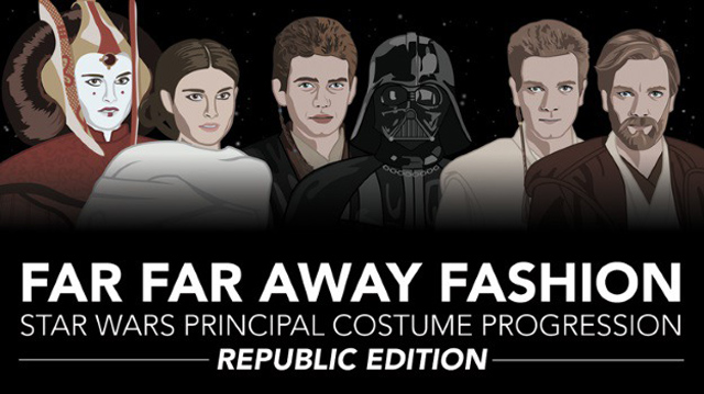 far-far-away fashion - republic edition