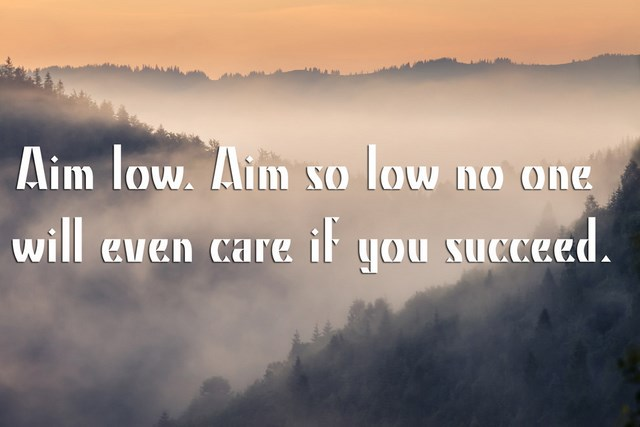 Simpsons Quotes As Motivational Posters