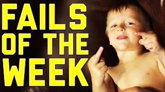Best Fails of the Week 2 October 2015 – Strange Beaver