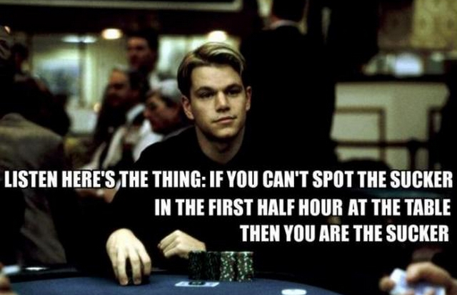 Great Opening Lines From Famous Movies