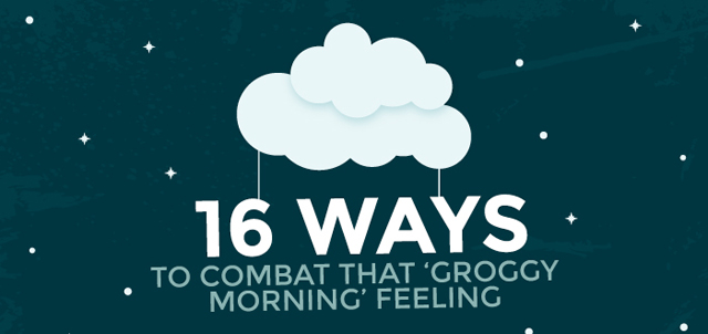 16 Ways To Help Wake You Up In The Morning