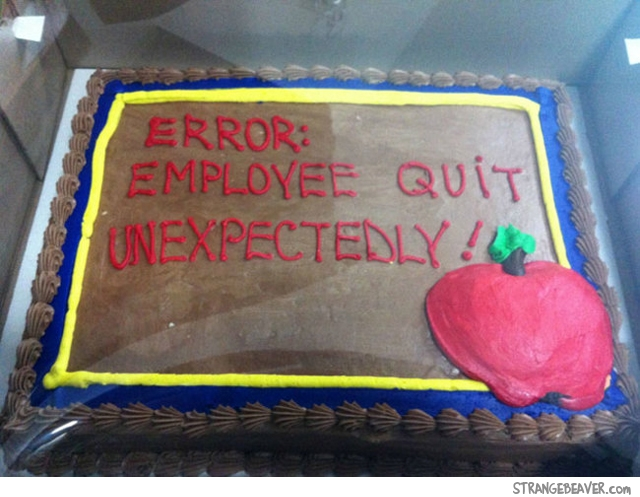 funny cake decorating
