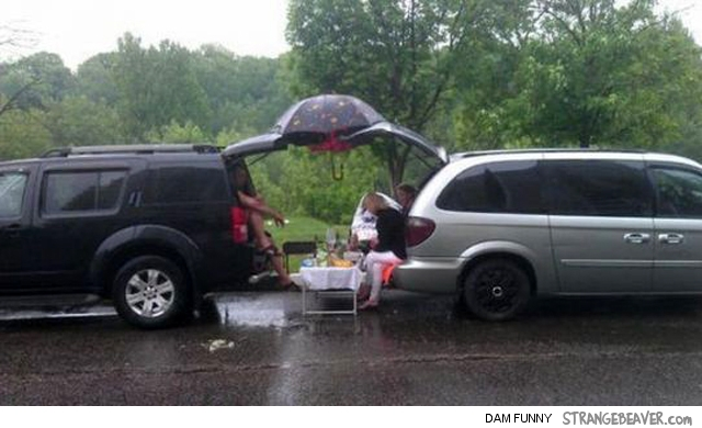 Funny redneck solutions