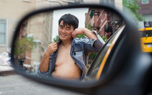 2016 New York City Taxi Drivers Calendar