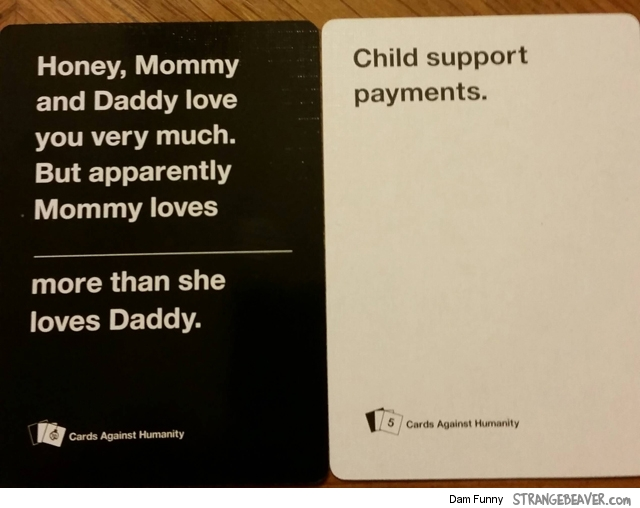 how to play cards against humanity australia