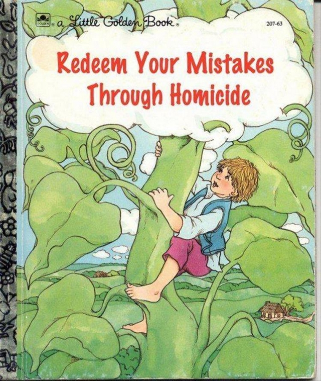 Honest children's book