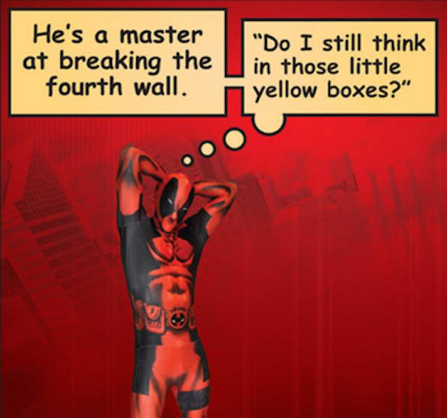 Fun Facts About Deadpool You May Not Have Known