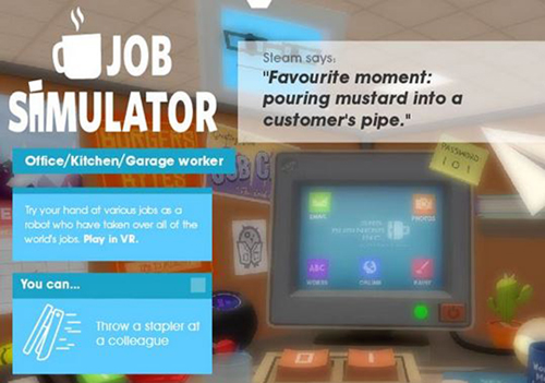 13 Real Jobs You Can Do In A Video Game
