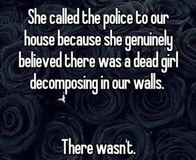 Mother-In-Law horror stories