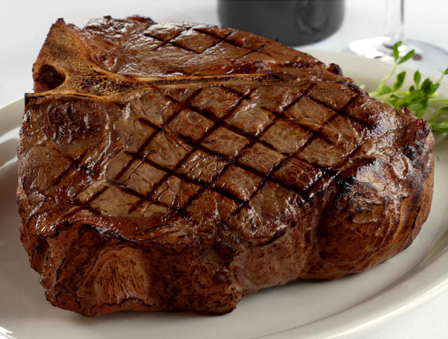 Happy Steak and BJ day