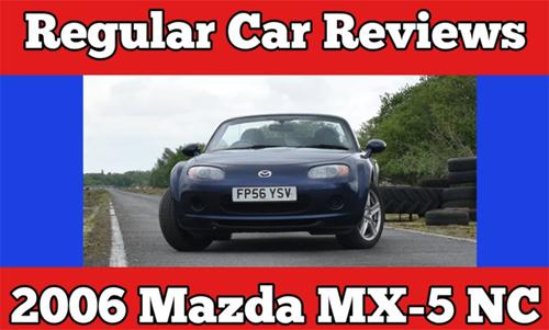 2006 mazda mx5 nc regular car reviews strange beaver. Black Bedroom Furniture Sets. Home Design Ideas
