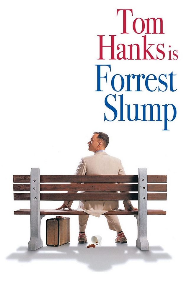 Forrest Slump movie poster